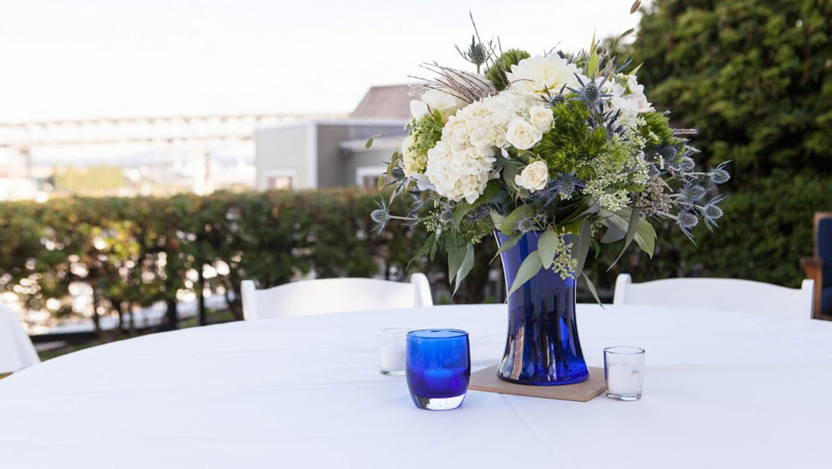 photos of cocktail wedding receptions